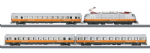 Trix 21680 DB BR103 Lufthansa Airport Express Train Pack V(DCC-Sound)